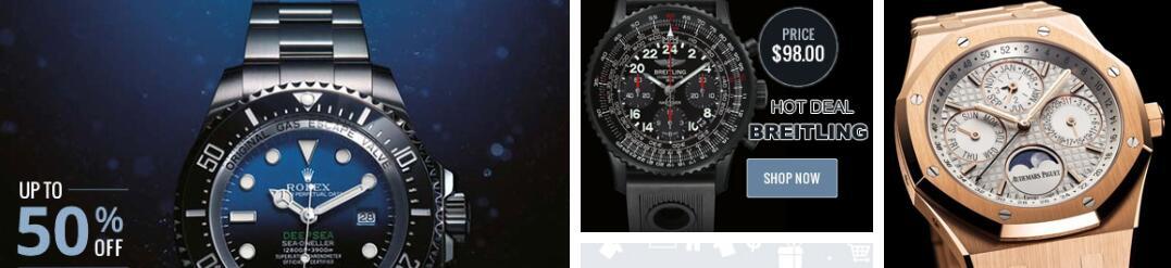 best replica watches
